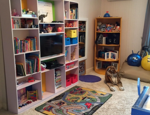 9 PROVEN STRATEGIES FOR GETTING KIDS ORGANIZED